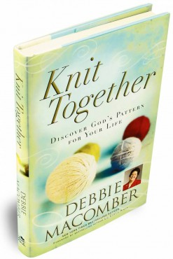 Debbie Macomber — Knitting Hope And Dreams