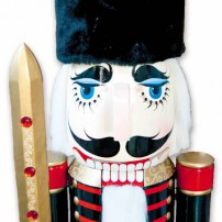 New Nutcrackers From Old