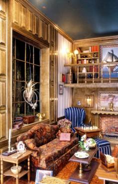 Patricia Peat's Magical Creations — A Miniature Wonderland