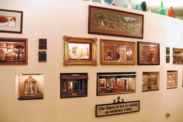 Patricia Peat's Magical Creations — A Miniature Wonderland