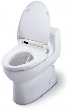 Toto washlet S300