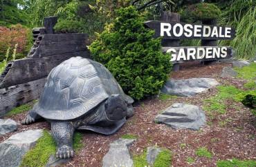 Rosedale Gardens