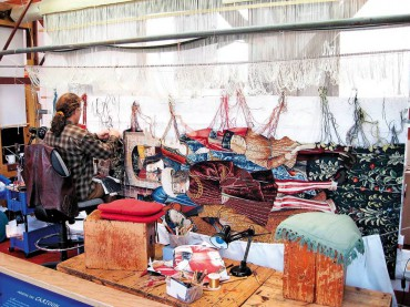 Tapestry Weavers