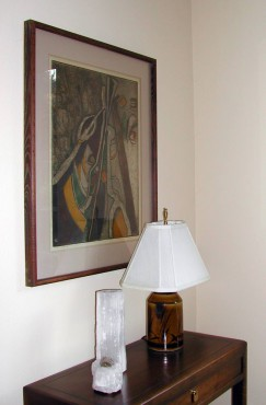 Easy Steps for Properly Hanging Your Pictures or Art