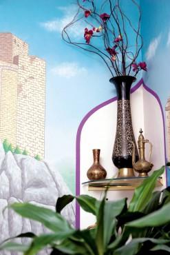 Aladdin's Palace Restaurant