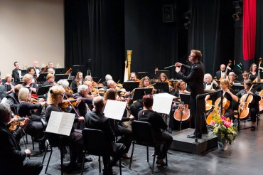 Bainbridge Symphony