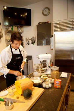 Intentional Table - Chef Heather Andrus
