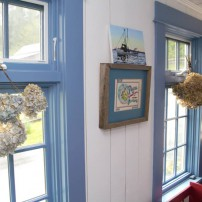 Windows to the Past — Ole and Ellen Kvinsland Farm