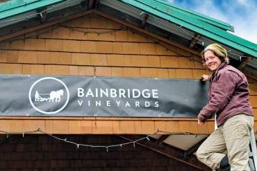Bainbridge Vineyards