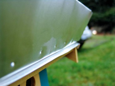How to Build a Green Roof Birdhouse Fig. 2