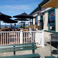 Two Favorite Local Restaurants Reimagined