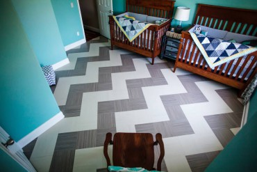 Linoleum by Forbo