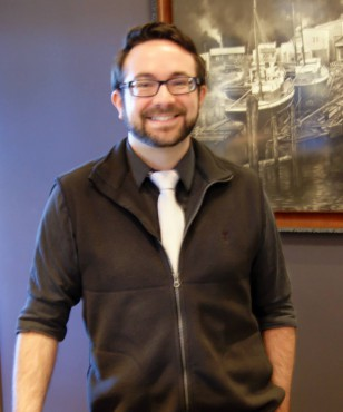 The Inn at Gig Harbor — General manager Jeff Ross
