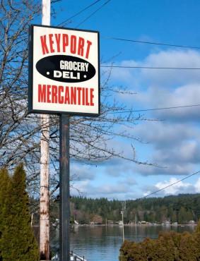 Keyport Mercantile