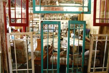 West Sound's Vintage Shops