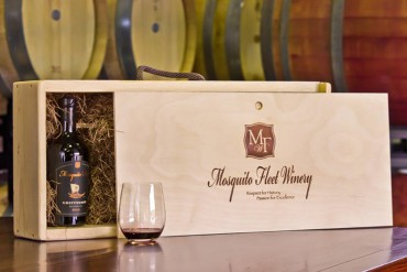 Mosquito Fleet Winery