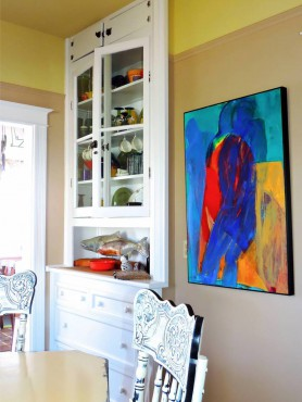 Finding a Place for Art