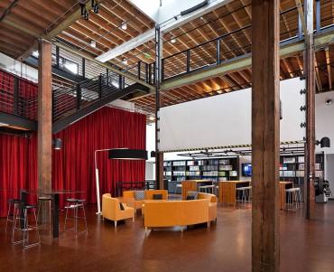 Rice Fergus Miller Architecture