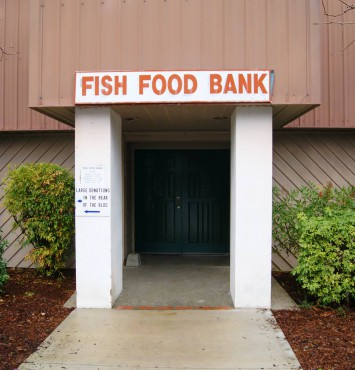 Fish Food Bank