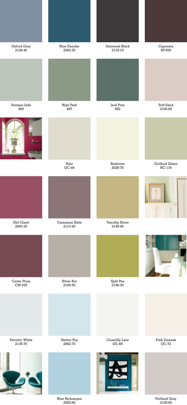 wshg net color trends 2015 featured the home april 23 2015