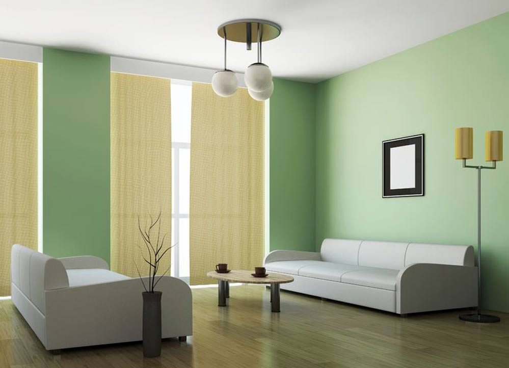 Wshg net blog making interior paint choices you can live with at home featured april 22 - House interior colours ...