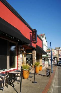 Burrata Bistro and Paella Bar