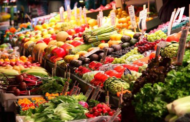 Tips for Shopping Organic on a Budget
