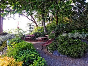 Hansville Garden Tour