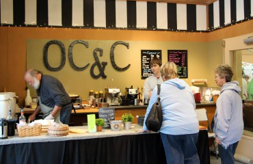 Occasions Coffee and Crepes
