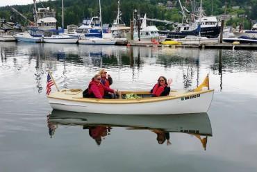 Gig Harbor BoatShop