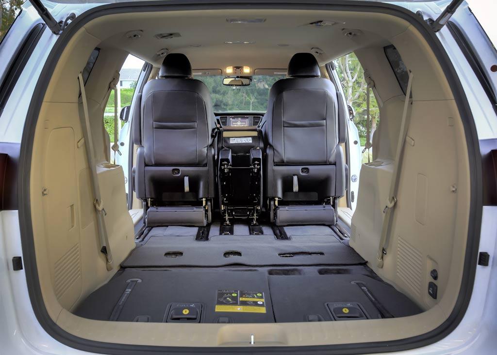 mini us sedona minivan vehicle winning view interior en award kia van background
