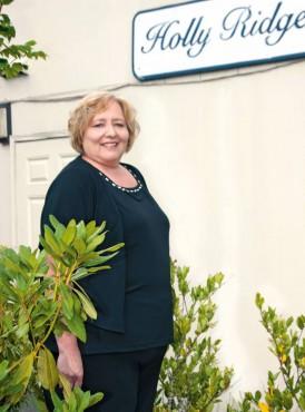 Roxanne Bryson — Married, Resident of Allyn