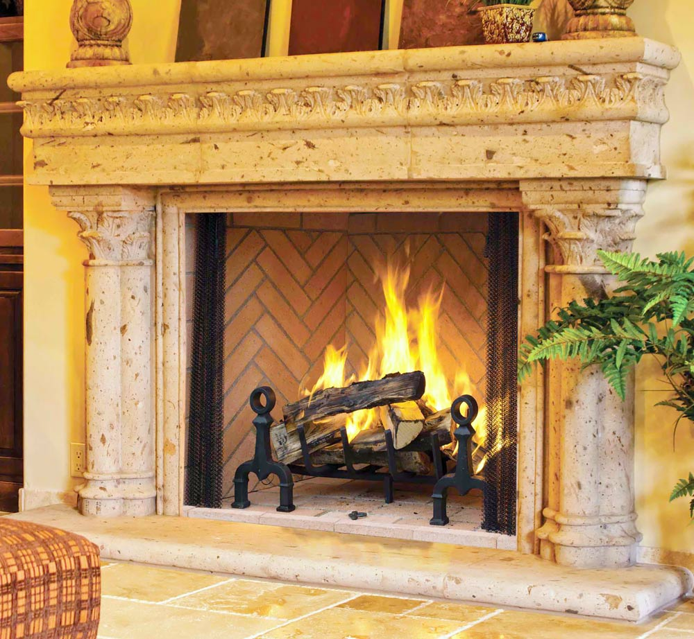wshg net cozy up u2014 selecting the right fireplace for your home