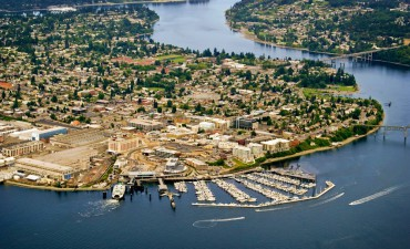 Downtown Bremerton Waterfront