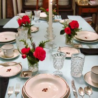 Tablescape Winners 2015
