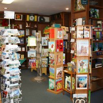 Gig Harbor's Mostly Books packs a lot of beautifully displayed books in its tiny 700-square-foot-space.