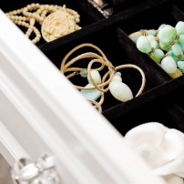 Closet jewelry drawer by California Closets