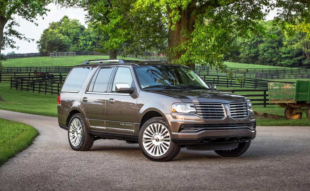 Lincoln Navigator Towing Capacity Wshg Net 2016 Lincoln