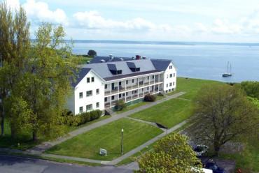 Fort Worden Dorms
