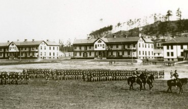 Fort Worden Historic photo