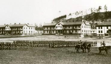 Fort Worden Historic photo