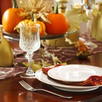 Table-Setting Tips