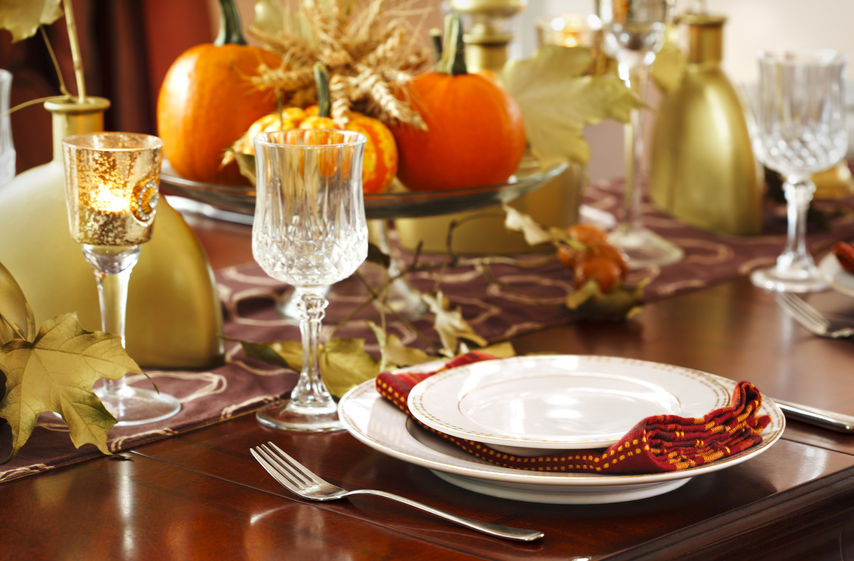 WSHG.NET BLOG | Table-Setting Tips for Your Next Party | At Home ...
