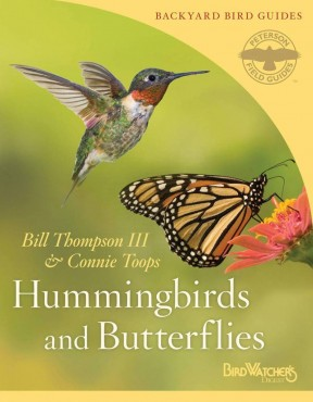 """Hummingbirds and Butterflies"" by Bill Thompson III and Connie Toops"
