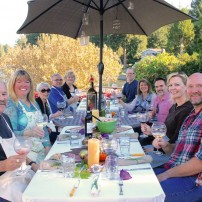 The Gig Harbor Cooking Club