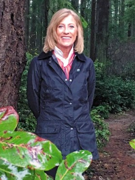 Julie Ann Gustanski, CEO Greater Gig Harbor Foundation — One daughter, Resident of Gig Harbor