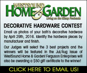 WSHG Decorative Hardware Contest 2016