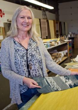 Kathryn Scott, designer