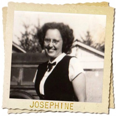 Josephine's Redeemed Revival