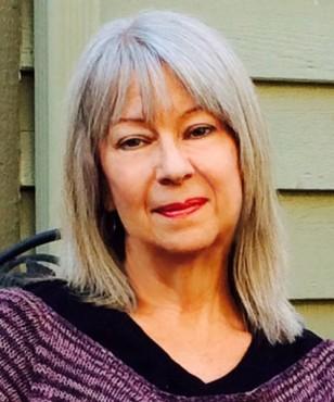 Suzanne O'Clair